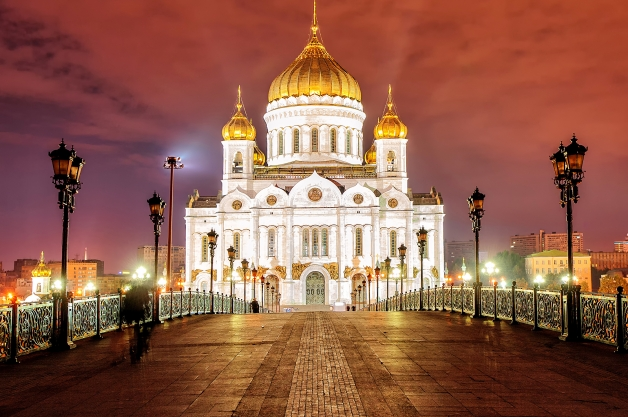 Visa support from Dolores Travel Russia